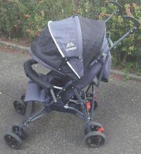 Buggy  Kinderwagen Baby Kinder Reise Sportwagen Jogger KLAPPBAR & LEICHT