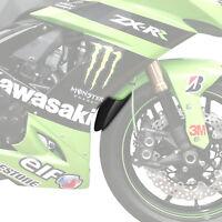 Kawasaki ZX-10R 2008-2010  High Quality ABS Extenda FendaPyramid