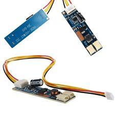 Adjustable Backlight Inverter LED Double Lamps Constant Current Driver Board
