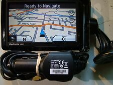 "Garmin Nuvi 1490LMT, schermo 5"", Lifetime Mappe e traffico, Bluetooth, 2018 Europe"