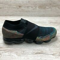 NIKE AIR VAPORMAX FLYKNIT MOC MULTI-COLOUR size UK 12 EUR 47.5 US 13 AH3397 003