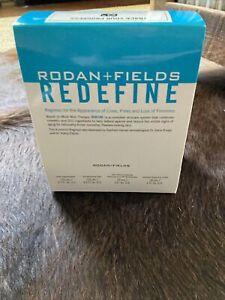 Rodan And Fields Redefine Regimen Expires 7/21