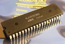 Nju9203bd 3.1/2 DIGIT Single Chip A/D converter with display hold, JRC