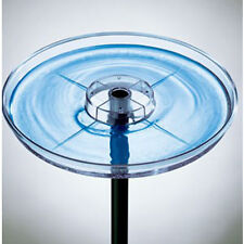 New Droll Yankees Water Dish Model Wd The Ultimate Pole System # 5 Bird Feeder