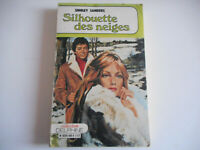 SILHOUETTE DES NEIGES / SHIRLEY SANDERS - COLLECTION DELPHINE 1982