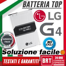 BATTERIA ORIGINALE BL-51YF per LG G4 H815 H818 H819 LS991 VS986 3000mah! _24H!!