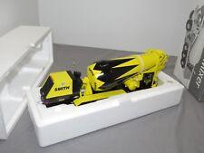 SMITH Oshkosh Cement Mixer MINT NIB 1:34 First Gear Front Discharge Valparaiso I