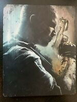 CALL OF DUTY BLACK OPS 2 PS3 PLAYSTATION 3 ORIGINAL AUS PAL STEELBOOK COMPLETE