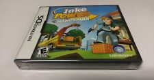 Jake Power: Handyman (Nintendo DS, 2009) NEW
