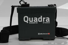 Elinchrom Ranger Quadra RX Hybrid Pack EL10269, NO Battery                  #390