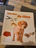 Livre entretiens du chien du dr Alain Fournier ARTEMIS