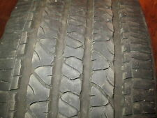 Used P265/50R20 107 T 9/32nds Goodyear Fortera HL
