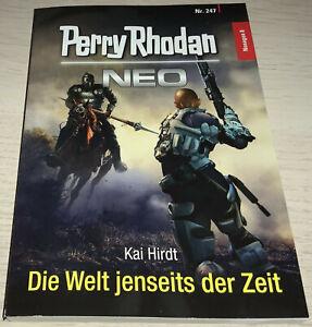 Perry Rhodan NEO 247