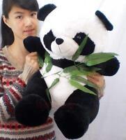 12inch Cute Plush Doll Toy Stuffed Animals China Panda Pillow Bolster gift
