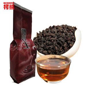 125g China Black Oolong Tea Fresh Nature Slimming Tea Tieguanyin Tea Guanyinwang