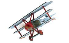 CORGI Fokker DR.1, Lt. Eberhard Mohnicke, Richthofen's Flying Circus~AA38307