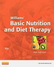 WILLIAMS' BASIC NUTRITION AND DIET THERAPY 14th Int'l Edition