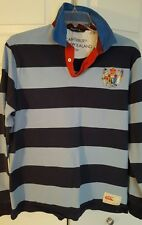 Canterbury of New Zealand, Men's Cotton Rugby/Polo Shirt, L