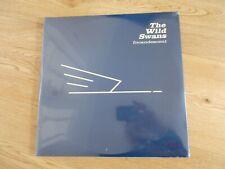 The Wild Swans - Incandescent- Renascent - 2 X LP VINYL - BRAND NEW, SEALED
