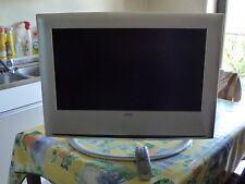 Télévision LCD JVC LT-26B60SU - Ecran plat - comme neuve
