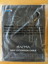 GoPro Karma Grip Extension Cable New in the Box