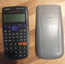 Casio FX-83GT PLUS Calculadora científica () Con Estuche