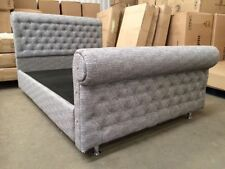 Chesterfield Bed Frames and Divan Bases