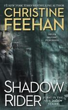 Shadow Rider-Christine Feehan-2016 Shadow novel #1-combined shipping