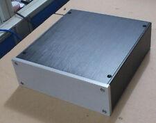 S-2207 Aluminum enclosure /DAC case/ amplifier chassis DIY BOX