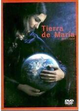 TIERRA DE MARIA -Mary's Land (2013) DVD Languaje: ESPANOL ONLY