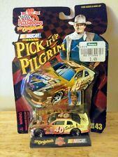 JOHN WAYNE NASCAR Pick It Up Pilgrim #40 Die-cast Racing Champions 1:64 Car