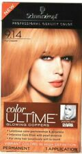 Schwarzkopf Color Ultime 9.14 Icy Copper Vibrant Color Permanent Hair Dye