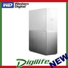 WD My Cloud Home 2TB NAS Network Storage Server 1 Bay Western Digital cba81e8f2974