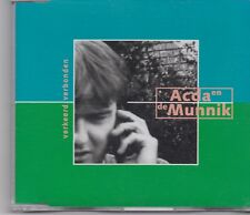 Acda en de Munnik-Verkeerd Verbonden cd maxi single