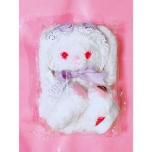 Usakumya Ruck Ribbon pochette bag Lolita BABY THE STARS SHINE BRIGHT Lavender