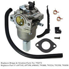 Carburetor Carb For Briggs And Stratton Intek 791888 793224 697141 697190 698445