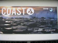BBC Open University Coast booklet