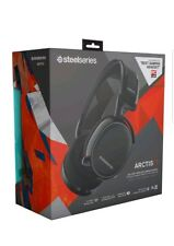 SteelSeries Arctis 7 Lag-Free Wireless Gaming Headset | Black | Brand New