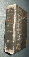 Manuale di Filotea G. Riva  1889  L5 ^