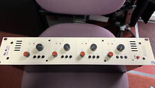 TL Audio Ivory Series 5001 - Quad Valve Preamp - Tube Pre-Amplifier
