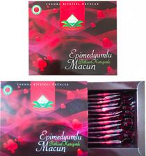 Themra Epimedium Ginseng Herbal Mixture Macun 12 gr SHOTS Turkish Aphrodisiac