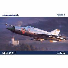 Eduard Edua84177 MiG-21MF 1/48