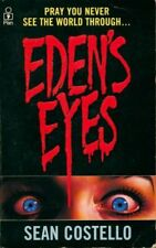 Eden's eyes - Sean Costello - Livre - 131008 - 2449916