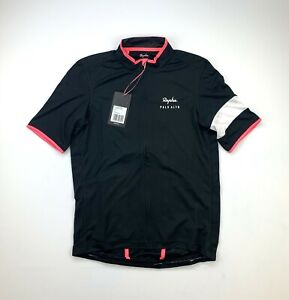 RAPHA Club House Super Lightweight Jersey Palo Alto Size Large New