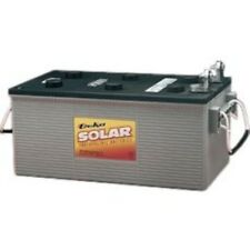 BATTERY SOLAR MK, DEKA 8A4DLTP 12V 198AH EACH
