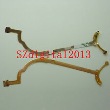 10PCS/ Lens Aperture Flex Cable For Canon EF 28-135mm 28-135 mm f/3.5-5.6 IS USM