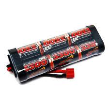 Overlander 3300mah 7.2v pacco batterie NiMH Stick SubC con Deans Plug - 2727