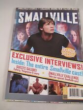 Smallville Magazine #15 July 2006 ~ Tom Welling