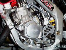 CR125 CR250 RM125 RM250 YZ125 YZ250 KX125 KX250 CARBURETOR VENT HOSES CLAMP KIT