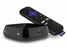 Roku 2 Streaming Media Player Faster Processor (Certified Refurbished)